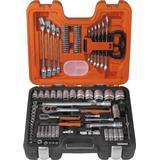 Handverktyg Bahco S910 Set 91-delar