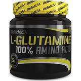 Viktkontroll & Detox BioTechUSA 100% L-Glutamine 240g