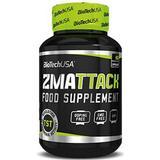Vitaminer & Mineraler BioTechUSA ZMAttack 60 st