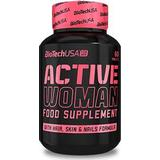 BioTechUSA Active Woman 60 st