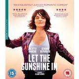 Sunshine Filmer Let The Sunshine In [DVD] [Blu-ray]