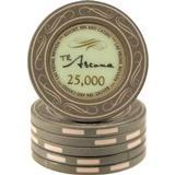 Spelmarker The Ascona 25000