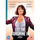 Sunshine Filmer Let The Sunshine In [DVD]