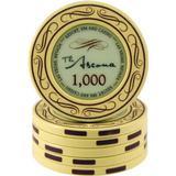 Spelmarker The Ascona 1000