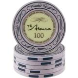 Spelmarker The Ascona 100
