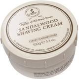 Raklödder Taylor of Old Bond Street Sandalwood Shaving Cream 15g