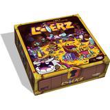 Sällskapsspel Cool Mini Or Not Looterz