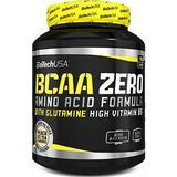 Vitaminer & Mineraler BioTechUSA BCAA Zero Apple 360g