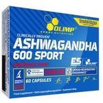 Olimp Sports Nutrition Ashwagandha 600 Sport 60 st