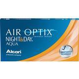 Kontaktlinser Alcon AIR OPTIX Night&Day Aqua 6-pack