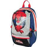 Väskor Marvel Spiderman Backpack - Blue