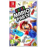 Nintendo Switch-spel Super Mario Party