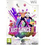 Just dance wii Nintendo Wii-spel Just Dance 2019