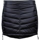 Termokjolar Skhoop Mini Down Skirt - Black