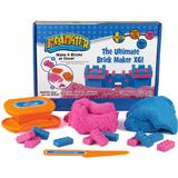 Waba Fun MadMattr The Ultimate Brick Maker X6