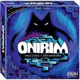 Strategispel Z-Man Games Onirim