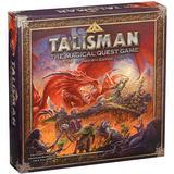 Sällskapsspel Fantasy Flight Games Talisman