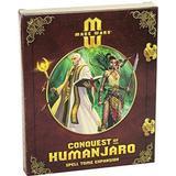 Sällskapsspel Arcane Wonders Mage Wars: Conquest of Kumanjaro Spell Tome Expansion