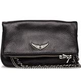 Handväskor Zadig & Voltaire Rock Nano Bag - Black