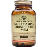 Solgar Extra Strength Glucosamine Chondroitin MSM 60 st