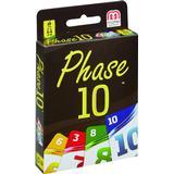 Kortspel Tactic Phase 10