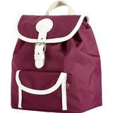 Ryggsäckar Blafre Children Bag 8.5L - Plum Red