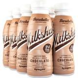 Drycker Barebells Protein Milkshake Chocolate 330ml 8 st
