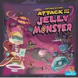 Sällskapsspel Libellud Attack of the Jelly Monster