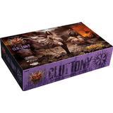 Sällskapsspel Cool Mini Or Not The Others: 7 Sins Gluttony Expansion