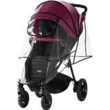 Barnvagnsskydd Barnvagnstillbehör Britax Regnskydd B-Motion 4 Plus