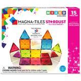 Magna-Tiles Stardust 15pcs