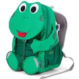 Ryggsäckar Affenzahn Fabian Frog Large - Green