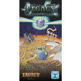 Sällskapsspel Floodgate Games Legacy: Forbidden Machines