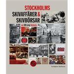 Stockholms skivaffärer & skivbörsar: en 100-årig historia (Inbunden)