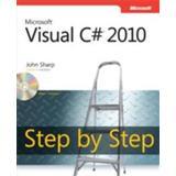 Microsoft visual c# step by step Böcker Microsoft Visual C# 2010 Step by Step (E-bok)