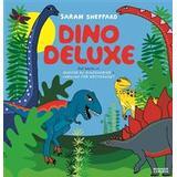 Dino deluxe (E-bok, 2018)