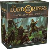 Sällskapsspel Fantasy Flight Games The Lord of the Rings: Journeys in Middle Earth