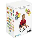 Marbotic Smart Numbers + Smart Letters