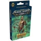 Sällskapsspel Arcane Wonders Mage Wars Academy Druid Expansion