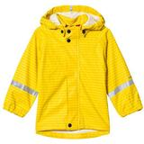 Reima Vesi Rain Jacket - Vintage Gold (521523-2514)