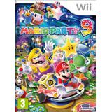 Nintendo Wii-spel Mario Party 9