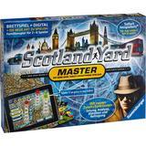 Kortspel Ravensburger Scotland Yard Master