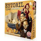 Sällskapsspel Stronghold Games City of Spies: Estoril 1942