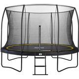 Salta Trampoline Comfort 427cm + Safety Net
