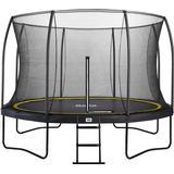 Studsmattor Salta Trampoline Comfort 366cm + Safety Net