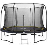 Salta Trampline Comfort 396cm + Safety Net