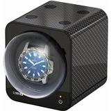 Klocktillbehör Beco Boxy Fancy Brick Carbon Watch Winder (309408)