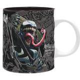 Koppar ABYstyle Marvel Venom Mugg 32 cl