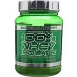 Protein Scitec Nutrition 100% Whey Isolate Chocolate 700g