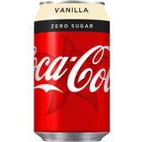 Coca-Cola Zero Vanilla 20x33cl